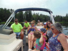 Another boat load of fun!