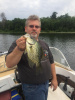Now that's a crappie!